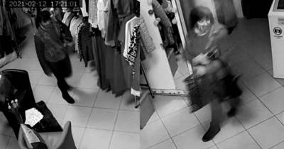 Jelentkezzen, ha felismeri a videón látható kecskeméti nőt!