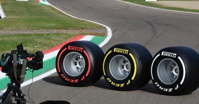 F1: Emilia-romagnai Nagydíj, 1. szabadedzés – élőben az NSO-n