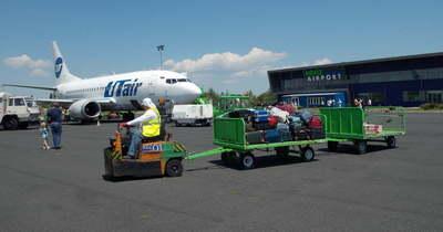Újra állami kézben működik a Hévíz-Balaton Airport