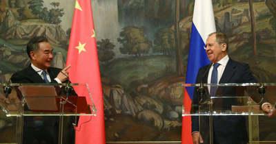 Kína és Oroszország közeledése miatt fájhat az USA feje