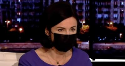 Kunhalmi Ágnes lejáratta magát az ATV-ben + Videó