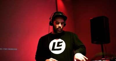 Világhírű DJ-k pörgetik a zenéjét – megjelent MADDOW új EP-je
