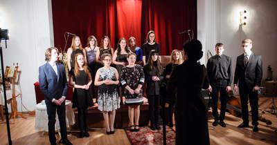 """""""Tarka-rantén"""" koncertet adnak a magánének szakos kanizsai diákok"""