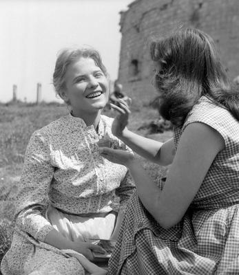Törőcsik Mari, a legnagyobb magyar filmszínésznő