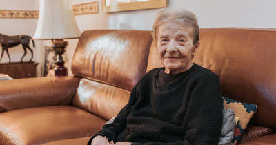 Szívszorító videóval búcsúzik Törőcsik Maritól unokája, Járai Máté