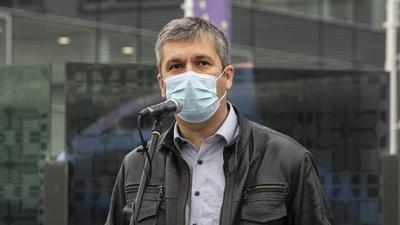 Hadházy szerint gyors véget ért az ellenzék előválasztási etikai kódexe