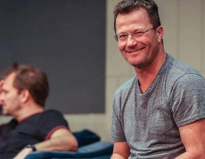 Stohl András bevallotta: ezért kérték fel őt a Való Világ első műsorvezetőjének