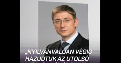 Jobbik: A DK a külföldi helytartók fő képviselője