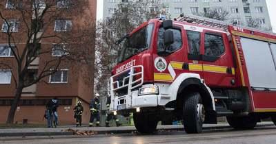 Jó szakmai színvonalon, s nagy elhivatottsággal végzik munkájukat a megye tűzoltói