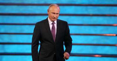 Megjelent Putyin tavalyi vagyonnyilatkozata