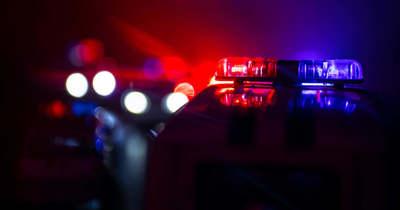 Teljes rendőri ellenőrzés van Dunaújvárosban