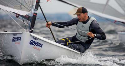 A váli származású vitorlás, Berecz Zsombor ismét Európa-bajnok lett
