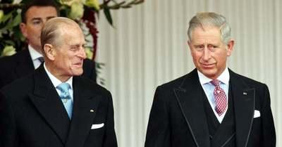 Kitálalt a komornyik: ezt tette Fülöp herceg, amikor értesült Diana és Károly válásáról
