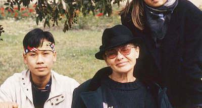 Egy amerikai börtönben találtak rá Törőcsik Mari fiára