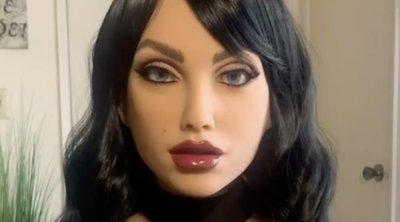 Elárulta a szexrobot: ez a tervük az emberiséggel – 18+ videó