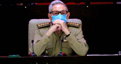 Lemondott Raúl Castro, a Kubai Kommunista Párt elnöke