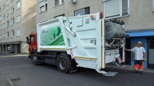 Elektromos járművek szelhetik Paks utcáit