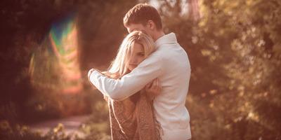 Azt hittem, te leszel a férjem, helyette életem nagy csalódása lettél