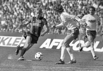 Meg akarta ölni a Stasi az NDK-ból őrületes módon disszidáló focistát
