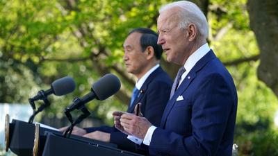 Az USA kész atomfegyverekkel garantálni Japán biztonságát