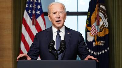 Biden meggondolta magát: májusban mégis megemelik a menekültek befogadási kvótáját