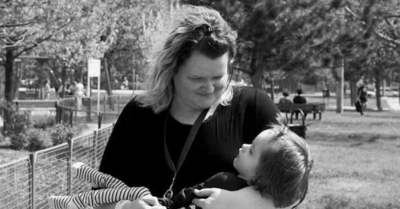 Felfoghatatlan fájdalom: az intenzív osztályon feladta a harcot a magyar édesanya