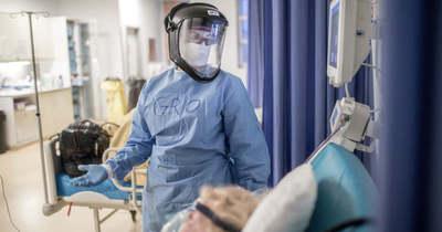 Ismét az ötezret közelíti a fertőzöttek száma
