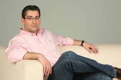 Így él most az egykori műsorvezető, Azurák Csaba: ez a legfontosabb az életében