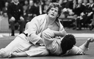 Meghalt az olimpiai bajnok dzsúdós