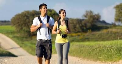 Fogyj könnyedén gyaloglással – sétálj a Balatonnál