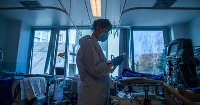 Jó hírt közöltek: csökkent az új koronavírusos betegek száma