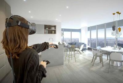 Saját környezetünkben fogadhatjuk vendégeinket a virtuális térben