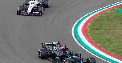 F1: Emilia-romagnai Nagydíj, az időmérő – élőben az NSO-n!