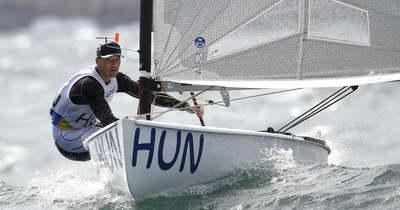 Berecz Zsombor megvédte bajnoki címét a finndingi Európa-bajnokságon
