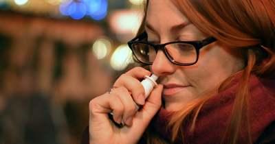 Az osztrák-magyar orrspray néhány nap alatt kipucolja a koronavírust a szervezetből