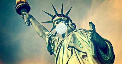 Az Egyesült Államokban már a negyedik hullámra készülnek