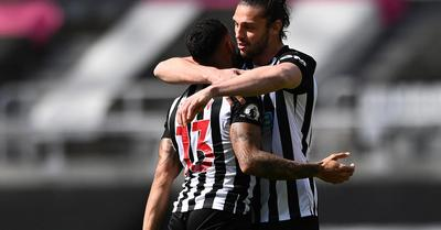 PL: elképesztő meccsen nyert a Newcastle a West Ham ellen
