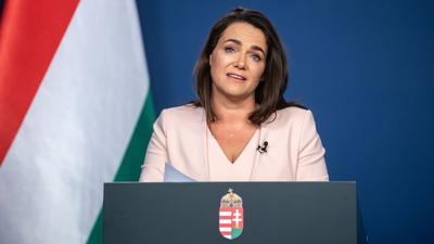 Novák: Sok külföldi párt szeretne együttműködni a Fidesszel