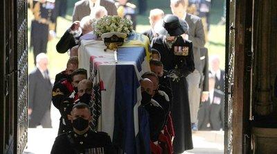Könnyfakasztó titok: Ezért ült külön férje temetésén II. Erzsébet
