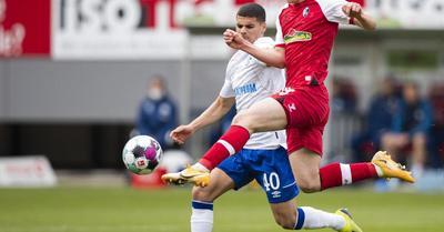 Bundesliga: Sallai góllal és két gólpasszal vezette sikerre a Freiburgot