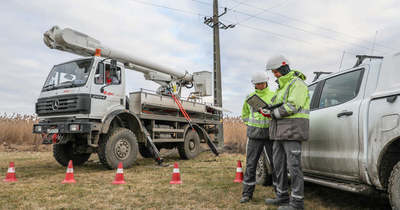 Több tucatnyi tervezett áramszünetre kell készülnünk április második felében Győrben – mutatjuk a helyszíneket
