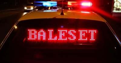Két autó karambolozott Baktalórántházán