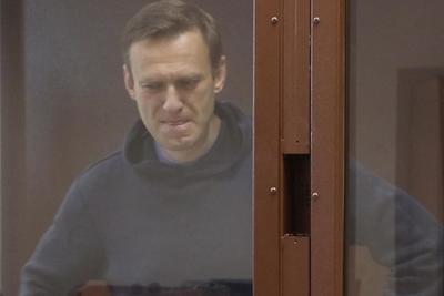 Orvosa szerint Alekszej Navalnij beteg, bármelyik percben meghalhat