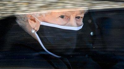 Szívfacsaró részletek: A királynő titkos üzenetet rejtett Fülöp herceg koszorújába – ez állt rajta