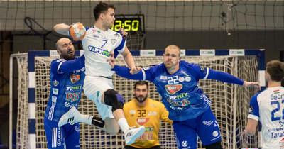 A Mol Pick Szegeddel csapott össze a Tatabánya, de hátrányban maradt