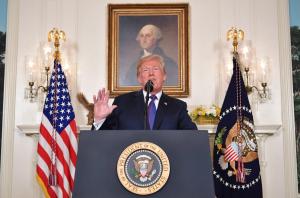 Trump nem biztos, hogy egy asztalhoz ül Kim Dzsong Unnal
