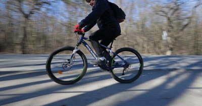 Kerékpárutat építenek Mórnál