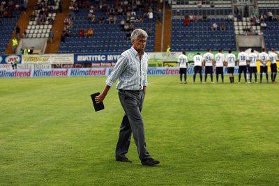 A korábbi magyar focikapitány nagyon lefogyott a koronavírustól