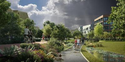 Futurisztikus: Kínai-magyar egyetem épülhet és óriási kollégiumi férőhelykapacitás létesül az új Diákvárosban
