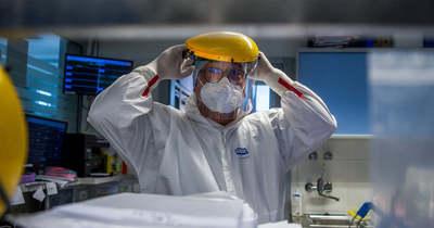 Koronavírus: több mint 3700 új fertőzött vasárnapra